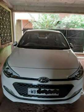 Hyundai Elite i20magna 2015 last model  Petrol 25000 Km Driven