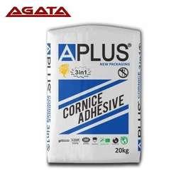 Compound Aplus Cornice adhesive 20kg BENGKULU