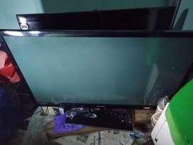 Dijual Tv LCD SAMSUNG ukuran 43inc