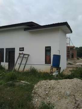 Disewakan rumah di Langsa