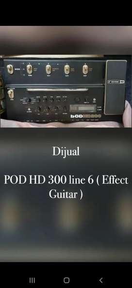 POD HD 300 line 6
