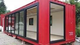 Produksi modifikasi Kontainer Container Harga Hemat