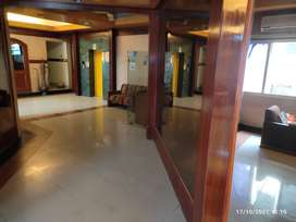 Reception, front office