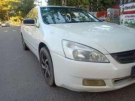 Honda Accord 2.4 Automatic, 2006, CNG & Hybrids
