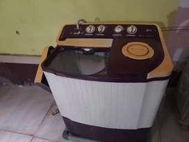 Washin Machine - 3500