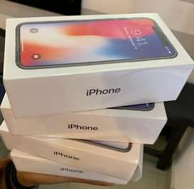 Apple iPhone X 256GB 1thn garansi bisa cicilan tanpa cc proses cepat