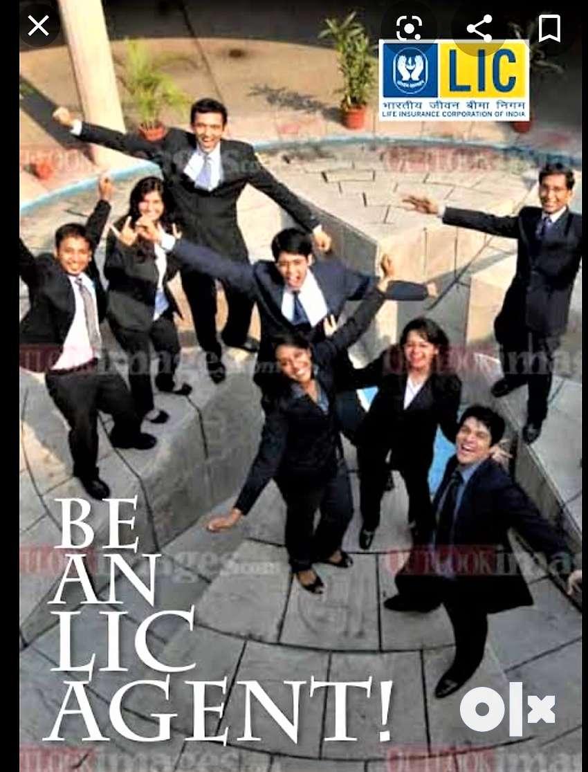 LIC Recruiting finencial A dvisor 0