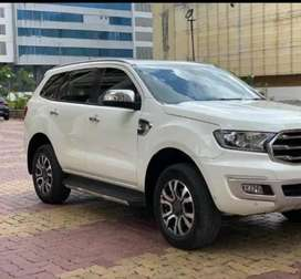 Ford Endeavour 2019 Diesel 52000 Km Driven