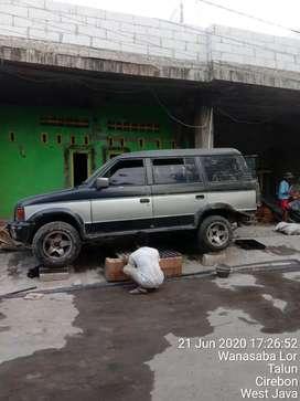 Jual Mobil Phanter Jadul Mesin original dan cekgurrr
