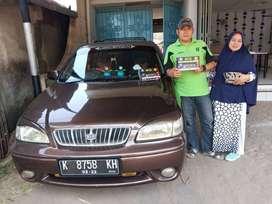"""Paling EFEKTIF utk Atasi LIMBUNG pd Mobil """"BALANCE Damper"""" GARANSI 2Th"""
