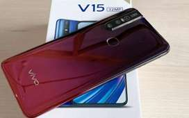 Vivo v15 pro available