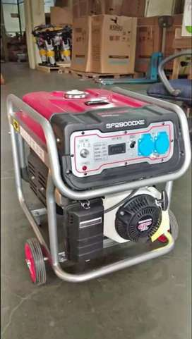 Genset honda 2200 watt