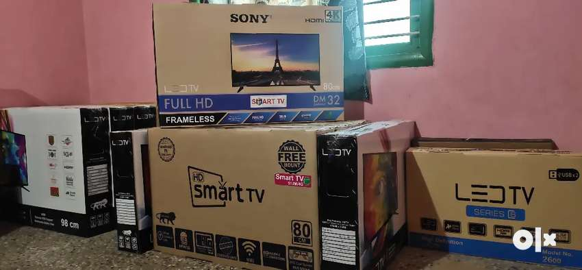 Godown sale brand new imported Sony 32 inch smart LED TV. !#)