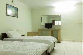 Hostel in Madhapur