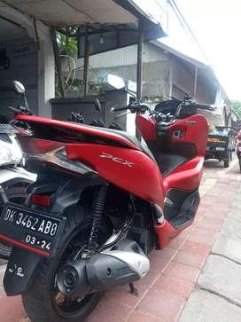 Bali dharma motor jual pcx 2019
