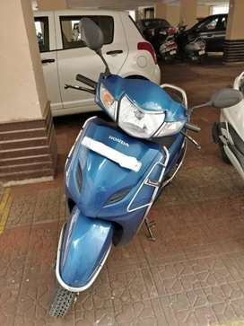 HONDA Activa 3G in very good condition only at Rs 41,999