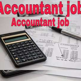 Required accountant in Lucknow