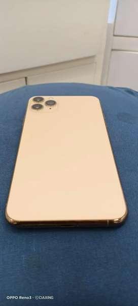 iphone11 pro max 256GB ibox masih bergaransi baterai 100%