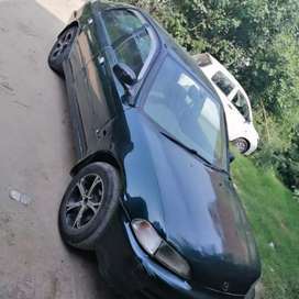 Civic 1800cc for sale can be exchanged with honda 125