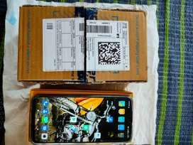Poco M3 6/128 brand new mobile-Rs.11500/-