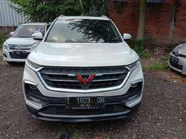 WULING ALMAZ 1.5 AT LUX