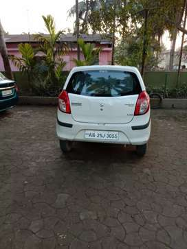 Maruti Suzuki alto 800 model good condition