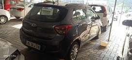 Hyundai Grand I10 Sportz 1.1 CRDi, 2013, Diesel