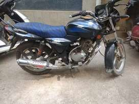I want to sell my bike which is excellent condition