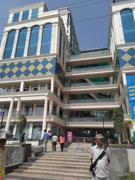 OFFICE AVAILABLE IN GREATER NOIDA FOR RS.23 L*NEGO ( 325 sq.ft)..