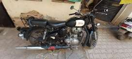 Classic Maintained bullet 350 cc urgent sell