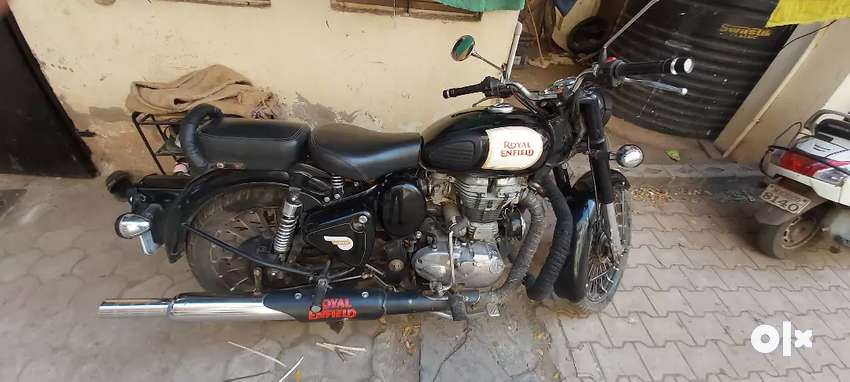 Classic Maintained bullet 350 cc urgent sell 0