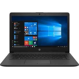 Laptop HP 240 G7 [6JY63PA]