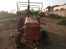 Mahindra 265 Bp, 1998, Diesel