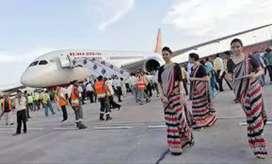 Urgent Reqeirment for airport job vacancies all over India