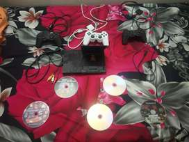 PS2 in new condition