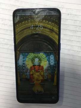 Realme 5pro 6gb ram 64gb internal