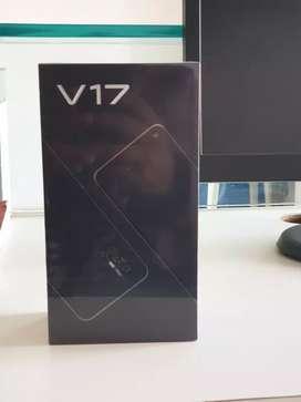 Vivo V17 Black