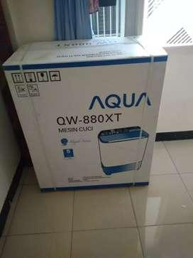 menjual mesin cuci