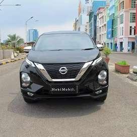 Nissan Livina Ve Metik Dp 29,5Jt Garansi mesin 1 Tahun Free Ppnbm3%