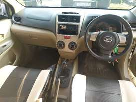 Daihatsu Xenia MT 2013 (unit lelang)