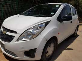 Chevrolet Beat 2012 Diesel 53000 Km Driven