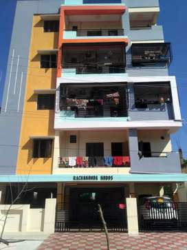 1800 sft 3 Bhk flat for Rent