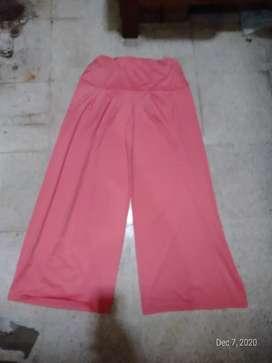Dijual kulot warna pink