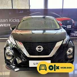 [Mobil Baru] Nissan Livina VL