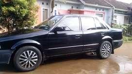 Ford Laser tahun 97