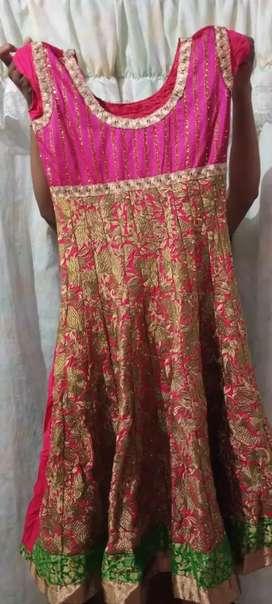 dress  kurta