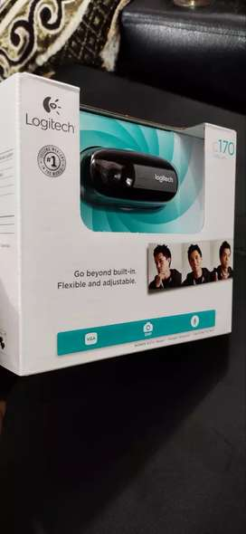 Web Cam Sealed packed at 800/_