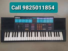 Yamaha Pss26 keyboard In not working no power condition