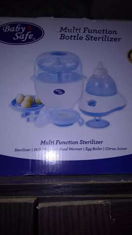baby safe multi function