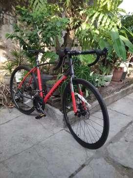 Di jual Sepeda Balap Element FRC 51